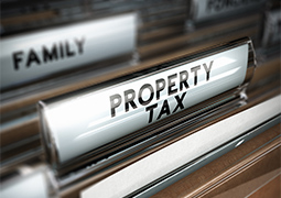 Property Tax Challenges